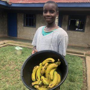 Mali dom - Supermarket dobrote - Banane