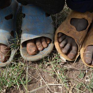 Mali dom - Supermarket dobrote - Gumene cipelice