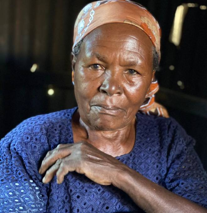 Humanitarna udruga Prijatelj Malog doma - Misija u Africi